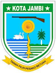 Logo Kota Jambi